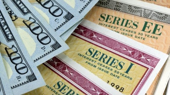 Государственные ценные бумаги пополнили бюджет на 3.6 млрд сомов