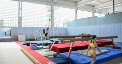 48.8 млн сомов направлены на капремонт в училище олимпийского резерва