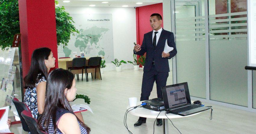 В FINCA Банке прошел семинар «Поддержка малого и среднего бизнеса в нестабильное время»
