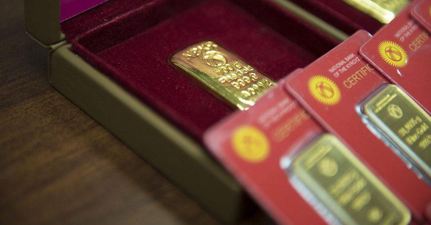 Как отреагировало золото на изменчивость валютного курса?