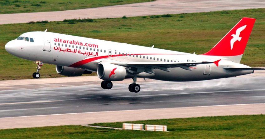 Air Arabia планирует открыть авиарейсы через Кыргызстан