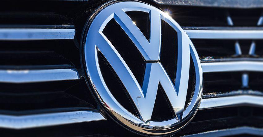 Volkswagen могут оштрафовать почти на €2 млрд