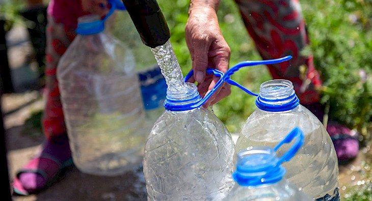 Правительство КР выделит $7.2 млн на развитие сельского водоснабжения и санитарии