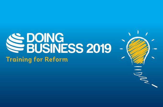 Налоговая ожидает улучшения рейтинга Кыргызстана в Doing Business