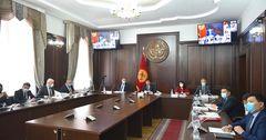 Дефицит бюджета после пересчета составил 37.7 млрд сомов