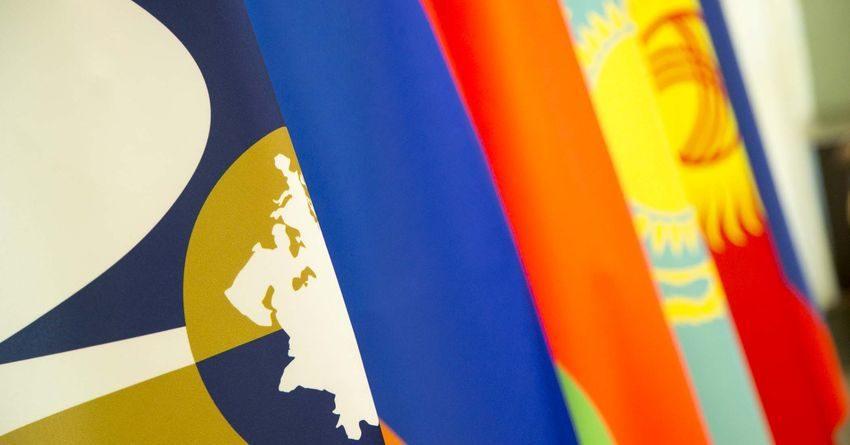Страны ЕАЭС начнут обмениваться электронными разрешительными документами