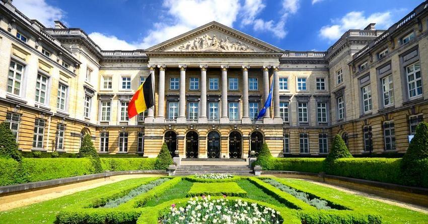 Парламент Бельгии рассмотрит резолюцию об отмене санкций в отношении России