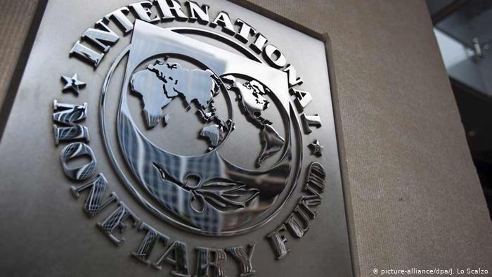 МВФ придумал, как заставить отрицательные ставки работать