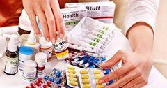 ФОМС закупил лекарства на случай второй волны коронавируса