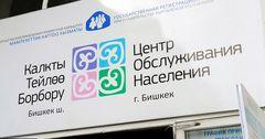 В КР изменены правила регистрации граждан по месту жительства