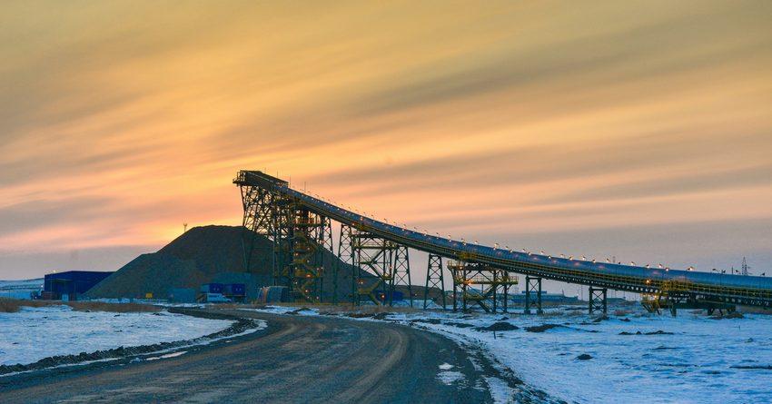 Производство золота Группой KAZ Minerals выросло вдвое по итогам I полугодия