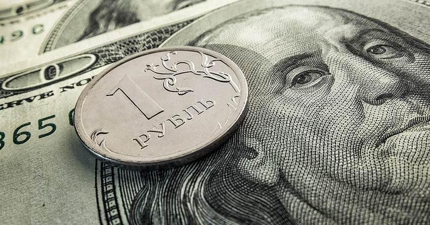 Рубль подорожал до месячного максимума на фоне роста Brent выше $50