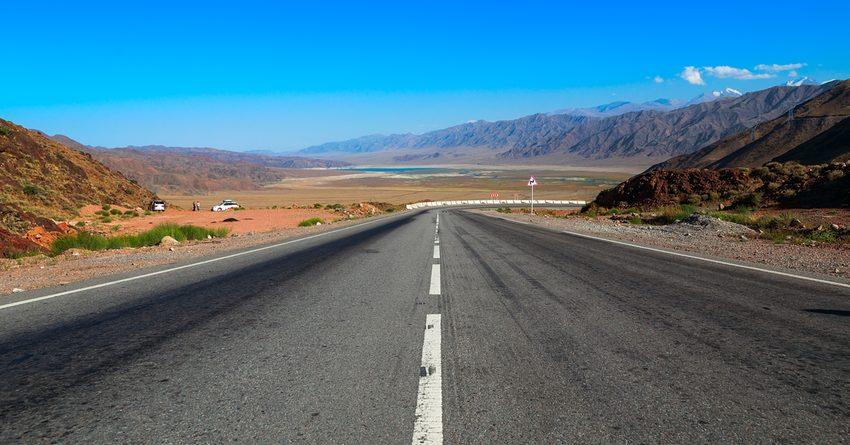 В 2019 году на ремонт дорог потратили более 2 млрд сомов
