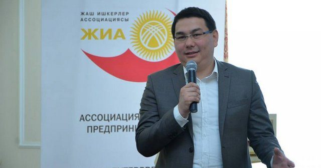 Умбриэль Темиралиев: привлечение «длинных денег» остается главной проблемой коммерсантов КР