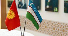 КР вошла в топ-10 стран по торговому обороту с Узбекистаном