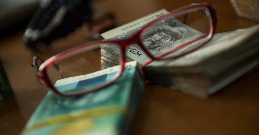 В парламенте назвали причины снижения доходов бюджета