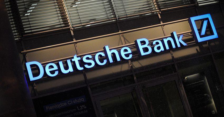 Deutsche Bank конфисковал 20 тонн золота Венесуэлы – Bloomberg