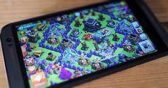 Крупнейший разработчик мобильных игр Supercell Oy куплен за $8,6 млрд