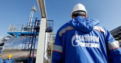 Газпром получит ₽25 млрд компенсаций от правительства РФ за скидку на газ для Беларуси