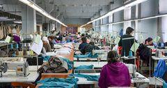 Экспорт кыргызских товаров в Россию вырос на 35.4% - Нацстатком