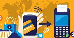 У кыргызстанцев появится возможность оплачивать покупки через Samsung Pay и Apple Pay