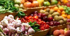 В КР контрафактные и некачественные продукты будут уничтожать