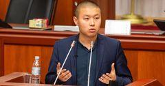 Тилек Токтогазиев отказался от поста замминистра сельского хозяйства