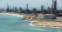Saudi Aramco может стать cамой дорогой компанией в мире