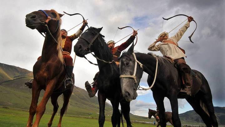 В 2019 году игры кочевников пройдут в Таласской области