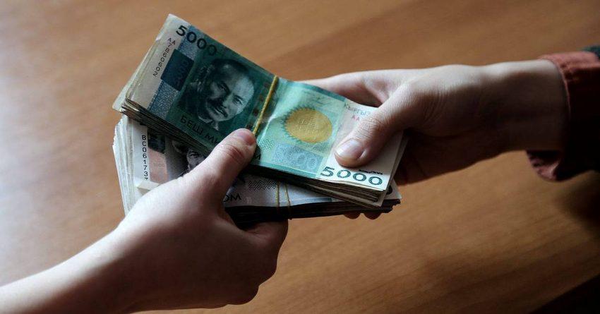 За пять месяцев в местные бюджеты направлено 2.4 млрд сомов трансфертов