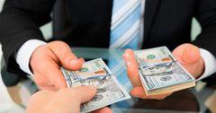 В 2020 году банки КР выдали кредитов на 24.4 млрд сомов
