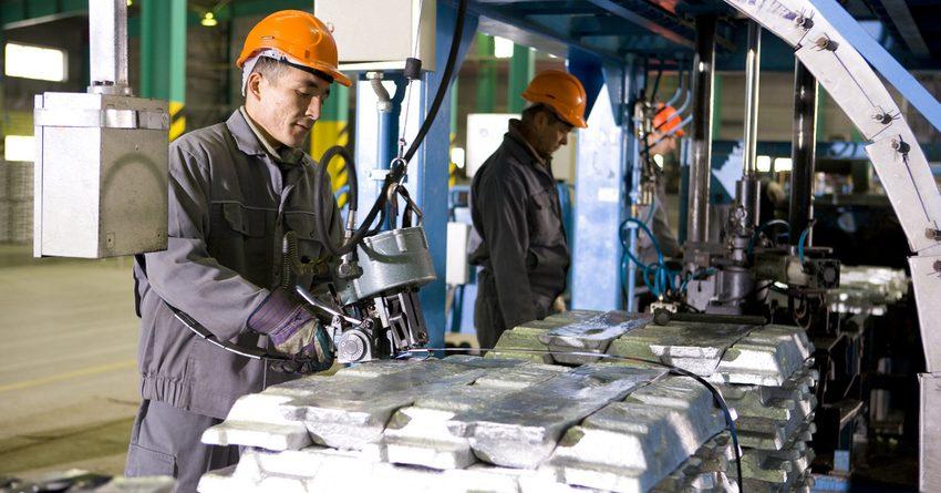 Прибыль крупных предприятий Казахстана в 2016 году достигла 6.4 трлн тенге