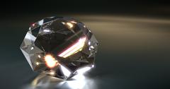 В Японии украли бриллиант стоимостью в $1.8 млн
