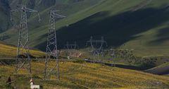 Кыргызстанцы снизили потребление электроэнергии в 2020 году