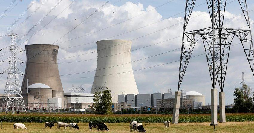 Вьетнам отказался отсоздания спомощьюРФ атомных электростанций встране