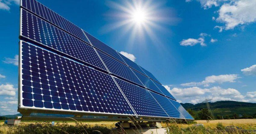 В РК построят одну из крупнейших в СНГ солнечных электростанций