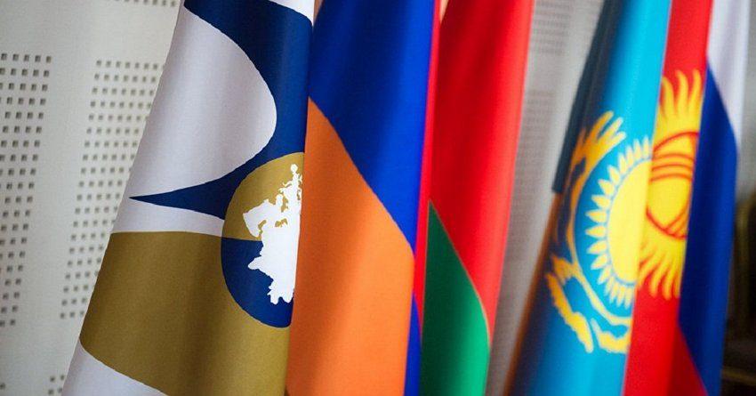 ЕАЭС договорился сотрудничать с семью странами, готовится с еще пятью