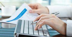 Минэконом предлагает продлить сроки налоговой отчетности до 1 октября 2020 года