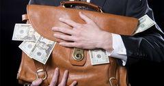 Минфин КР не устранил коррупционные риски в работе Департамента драгоценных металлов и Госфонда развития экономики