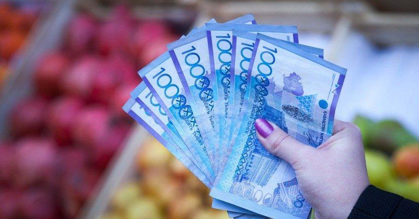 Среди стран ЕАЭС самая высокая инфляция в Казахстане