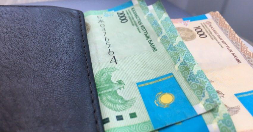 Казахстан опережает страны СНГ по уровню инфляции
