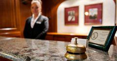 В Кыргызстане гостиничный бизнес просел на 0.7%