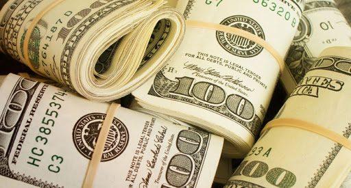Нацбанк вышел с интервенцией, продает доллар по 79.1 сома