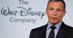 Глава Disney Боб Айгер ушел с поста гендиректора