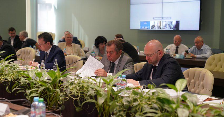 Бизнес ЕАЭС участвует в реализации экономической интеграции