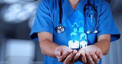 Медпомощь в стационарах предложили перевести на сооплату