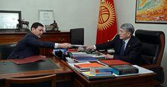 Генпрокуратура проверит документы ГКНБ о причастности трех депутатов парламента к продаже MegaCom