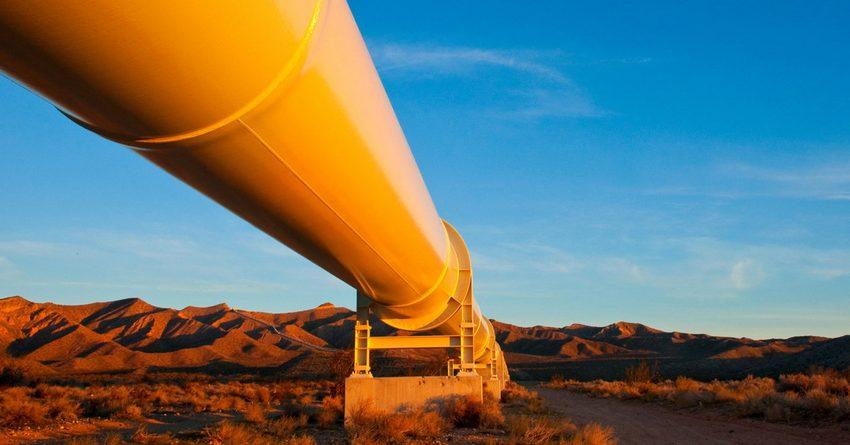 Российский «Газпром» начнет поставлять газ в Италию через Poseidon
