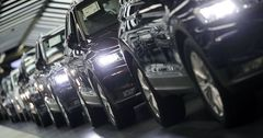 В ЕАЭС продлены сроки временного ввоза автомобилей в связи с COVID-19