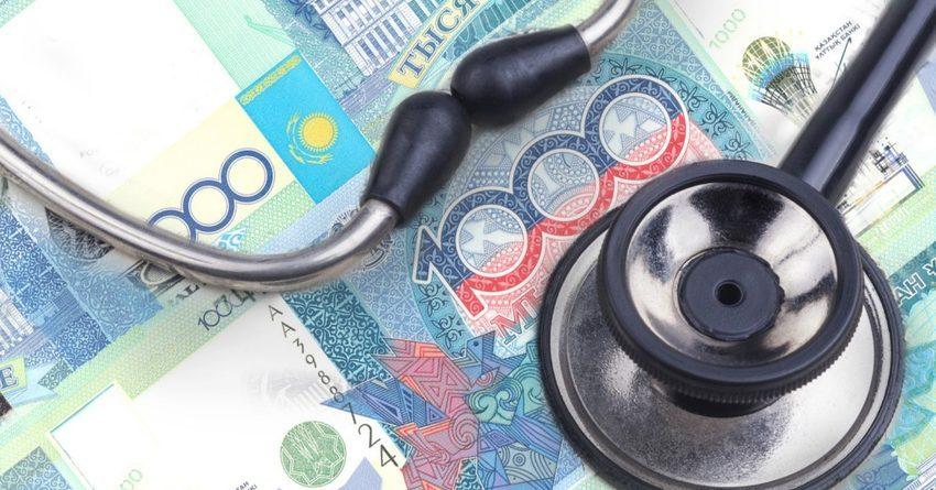 В РК инвестиции в здравоохранение выросли всего на 4% за год